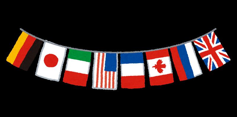 グローバルな共通言語